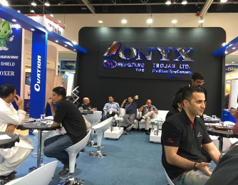 Automechanika 2017 - Dubai