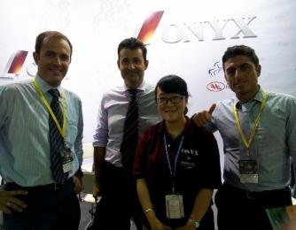 CITExpo 2013 - Shanghai
