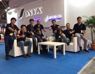 CITExpo 2017 - Shanghai