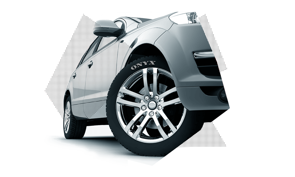 Trojan Ltd. Onyx Tyre