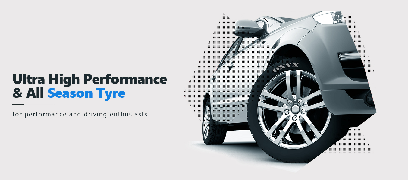 Ultra High Performance Tyre - Trojan Ltd.